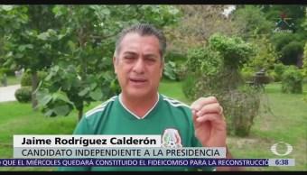 Candidatos a la Presidencia celebran triunfo de México contra Alemania