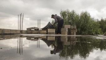 Se espera domingo con lluvias y tormenta eléctrica en CDMX