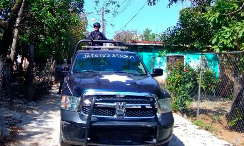 Atentado contra una familia en Chilpancingo deja 5 muertos