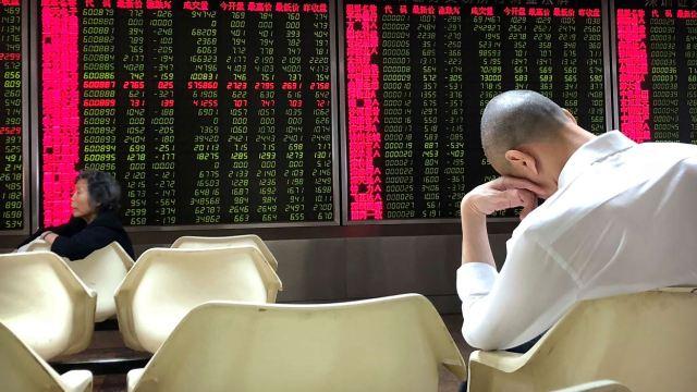 Acciones chinas suben pese a rencilla con EU, Nikkei al alza