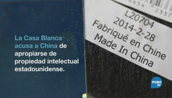 China y Estados Unidos entran en