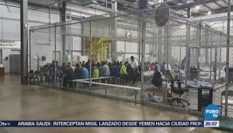 Comunidad internacional condena política migratoria de