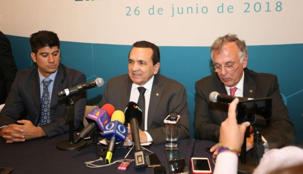 Concanaco rechaza amenazas de Yeidckol Polevnsky por 'fraude electoral'