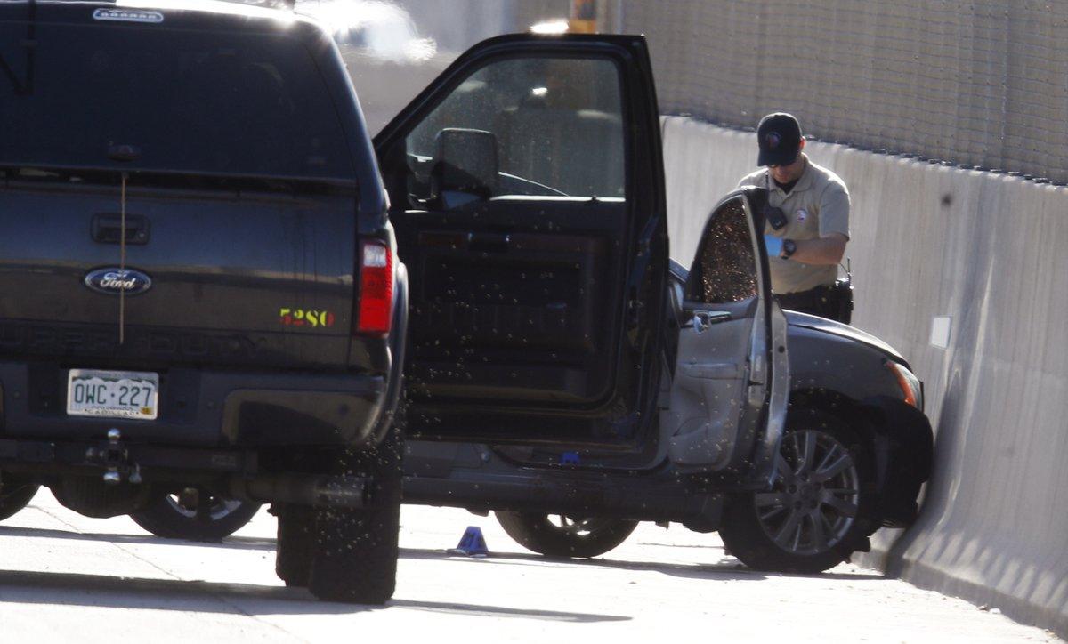 El conductor de un Uber asesinó a disparos a un pasajero
