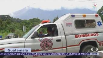 Continúan desaparecidas más de 200 personas