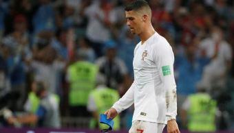 Cuatro años y dos días después de caer en octavos de final del Mundial de Brasil, Uruguay avanza a fase de cuartos en Rusia
