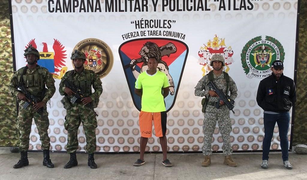 Detienen hermano exguerrillero FARC buscado Colombia Ecuador