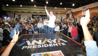 Anaya: 'Increíble' que México no haya denunciado a EU ante la OMC