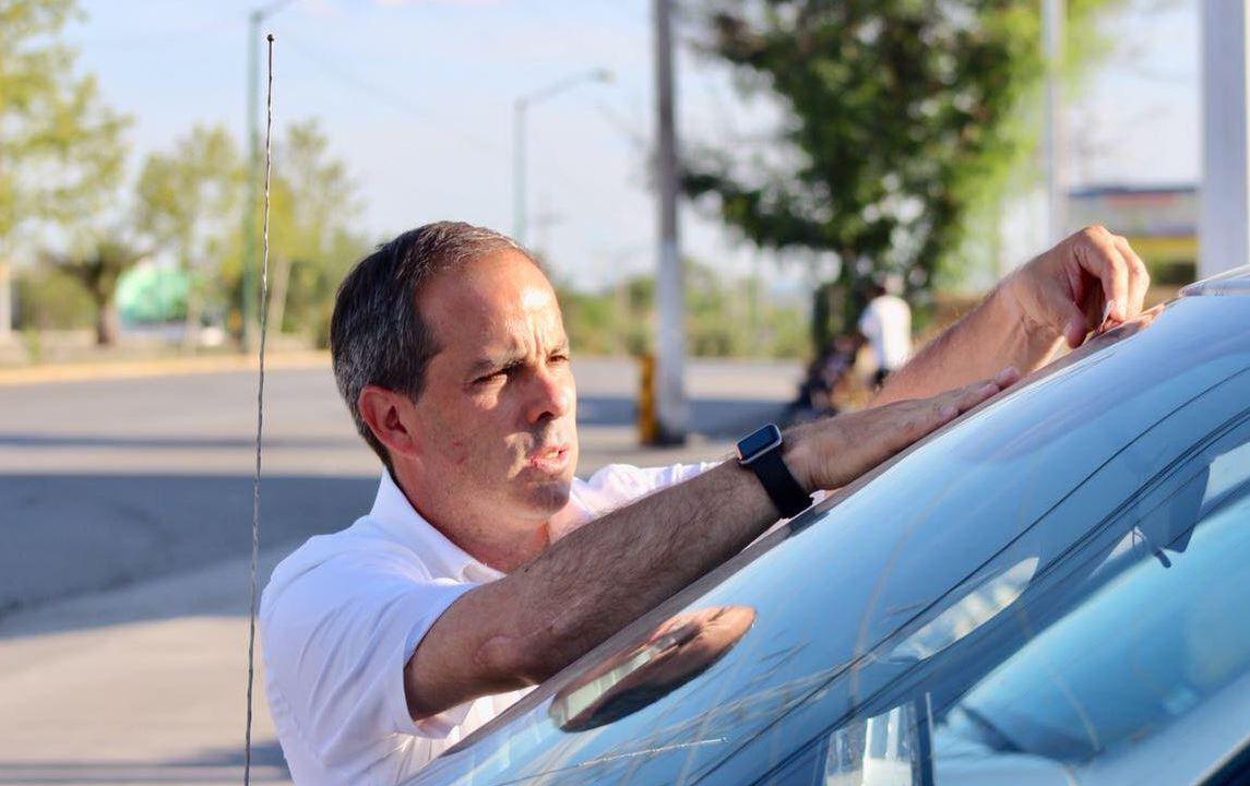 Investigan homicidio de candidato a diputado en Coahuila