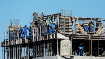 Disminuye actividad industrial durante abril: INEGI