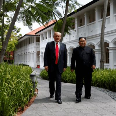 El papa, Trump y Kim Jong-un, entre los candidatos al Nobel de la Paz