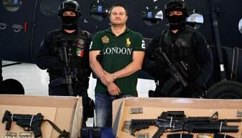 "Sentencian a ""La Barbie"" a 49 años de cárcel en EU"