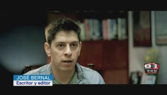 Arte, Fútbol, primer, libro, Las Noticias, arquitecto y editor José Bernal,