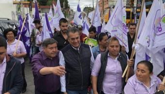 TEPJF confirma sanción contra Jaime Rodríguez Calderón
