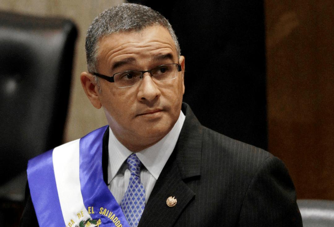 Se encuentra en Nicaragua, asilado - Noticias Última Hora de Guatemala