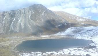 Volcanes en Toluca y Veracruz son considerados también peligrosos