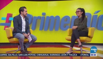 Plan Para Este Fin Semana Mariana Guillén