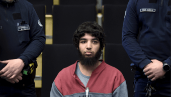 Cadena perpetua para yihadista en Finlandia