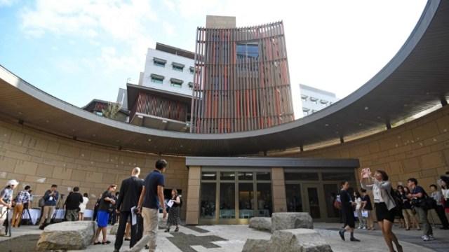 EU inaugura embajada no oficial en Taiwán; China protesta