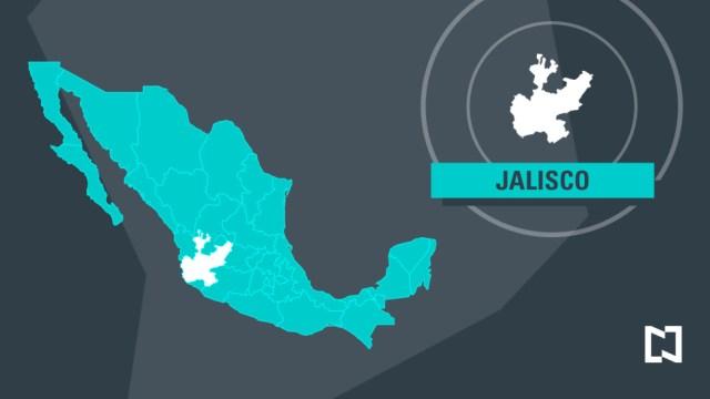 Enfrentamiento en Encarnación de Díaz, Jalisco, deja siete muertos