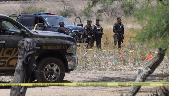 Investigan enfrentamiento que dejó 7 muertos en Jalisco