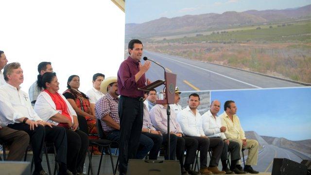 EPN convoca a ver el tercer debate presidencial