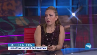 Gabriela León Nanopartícula Combatir Influenza Ébola
