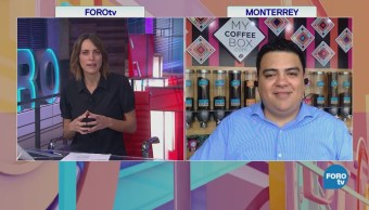 Entrevista con My Coffee Box