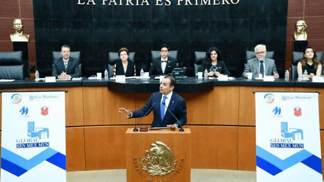 Cordero rechaza que existan elementos para expulsarlo del PAN