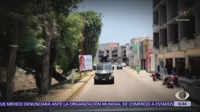 Esclarecen secuestro de estudiante de la BUAP en Puebla