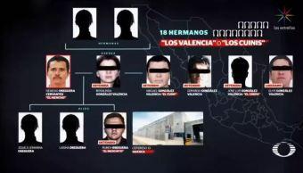 Juez vincula a proceso a esposa de Nemesio Oseguera 'El Mencho'