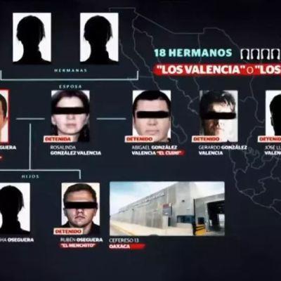 Juez vincula a proceso a esposa de 'El Mencho'