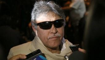 Estados Unidos extradición Jesús Santrich FARC narcotráfico