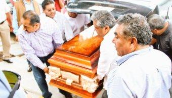 Muere colaborador de candidato de Oaxaca, tras ataque