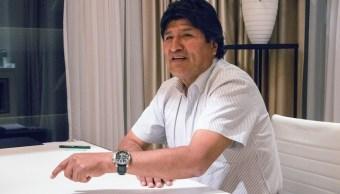 Evo Morales: EU busca una intervención militar en Venezuela