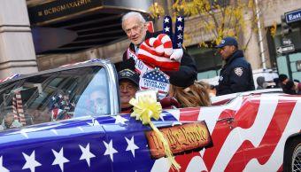 Exastronauta Buzz Aldrin demanda hijos malversación fondos