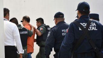 Ingresan a exfiscal de Veracruz a Cereso de Pacho Viejo