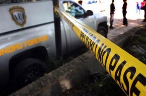 Reverol: Detenidas ocho personas por estallido de lacrimógena en el Paraíso