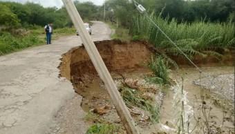 Puebla extiende alerta por lluvia para la semana