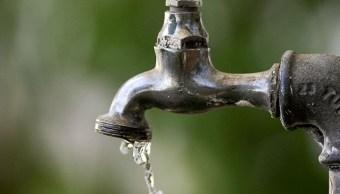 Falta de agua en la Ciudad de México se ha recrudecido