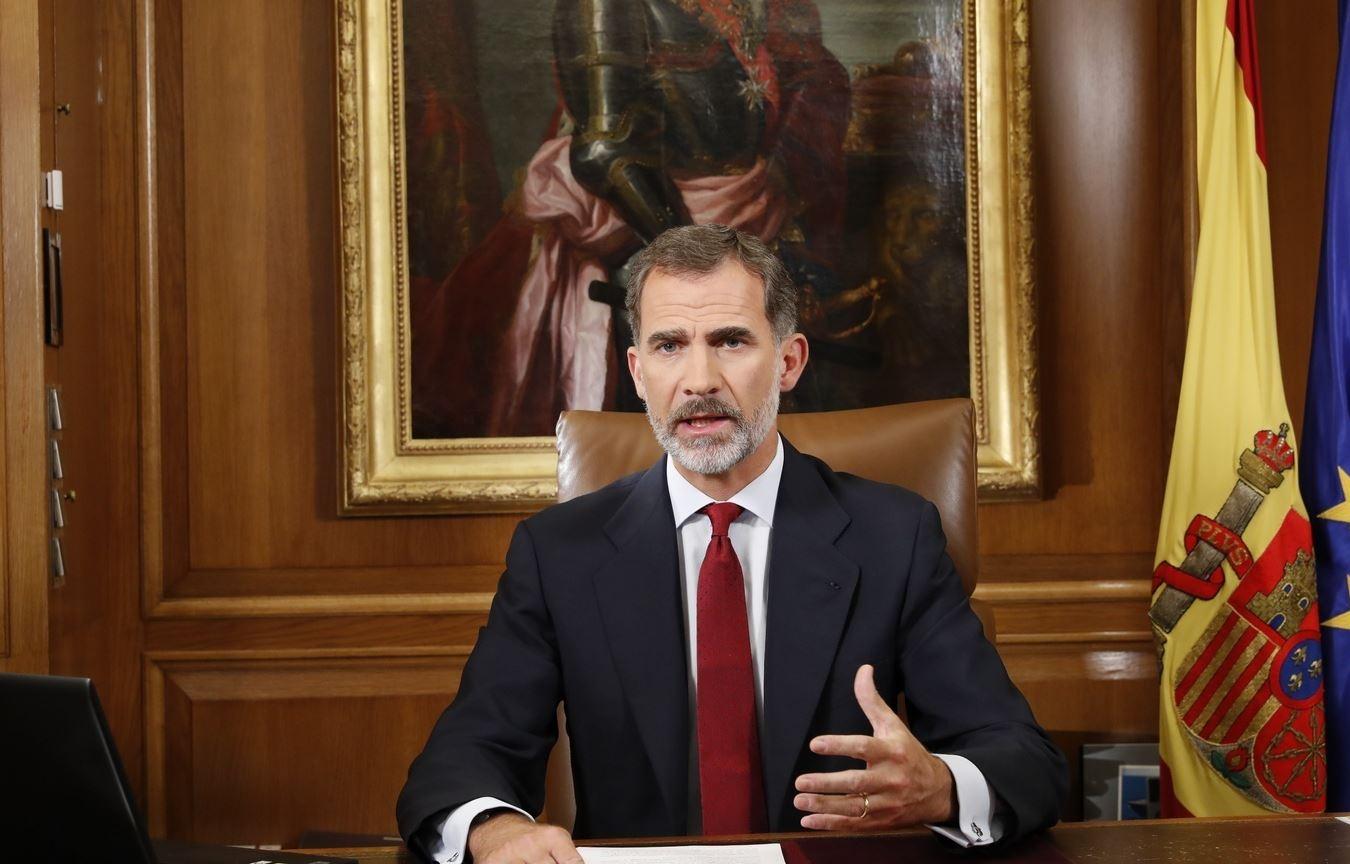 Jura Pedro Sánchez como presidente del Gobierno Español