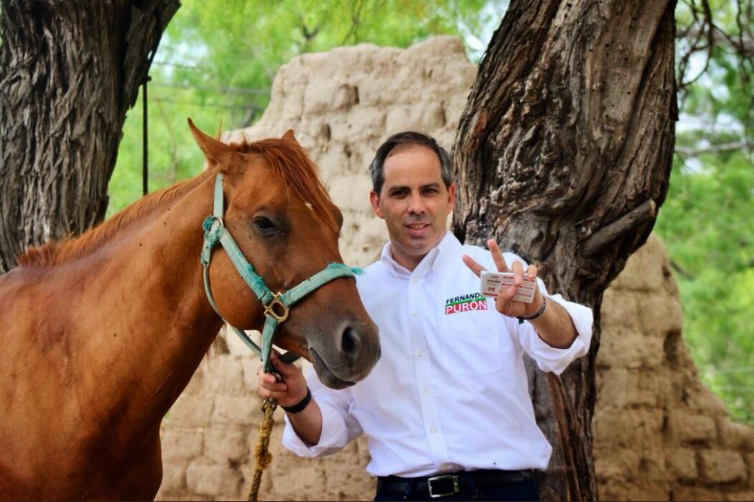 Asesinan a candidato por el PRI en Piedras Negras