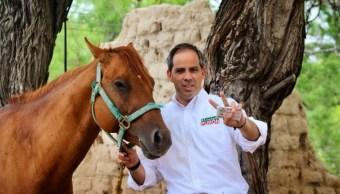Asesinan al candidato a diputado federal en Coahuila, Fernando Purón