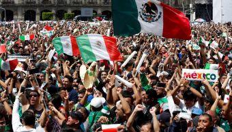 CDMX aplica operativo de seguridad por festejos de futbol