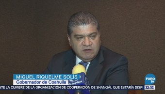 Fiscalía Estatal Investiga Asesinato Fernando Purón Coahuila