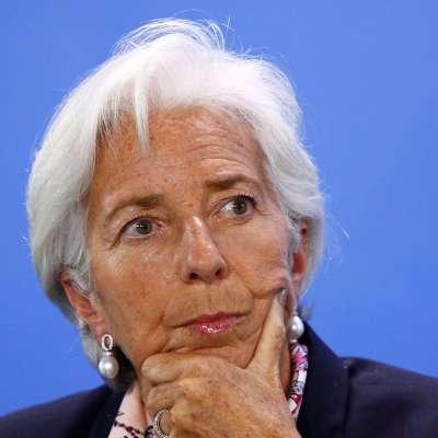 Lagarde aplaude prórroga porque un Brexit sin acuerdo sería 'terrible'