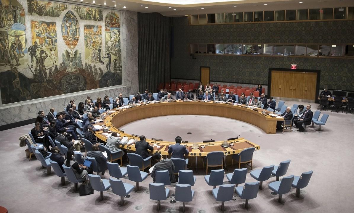 Fracasan resoluciones Gaza Consejo Seguridad ONU