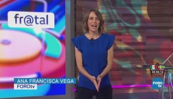Fractal: Programa del 25 de junio de 2018
