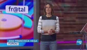 Fractal: Programa del 8 de junio de 2018
