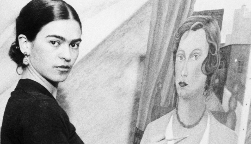 Londres presenta exhibición sobre Frida Kahlo